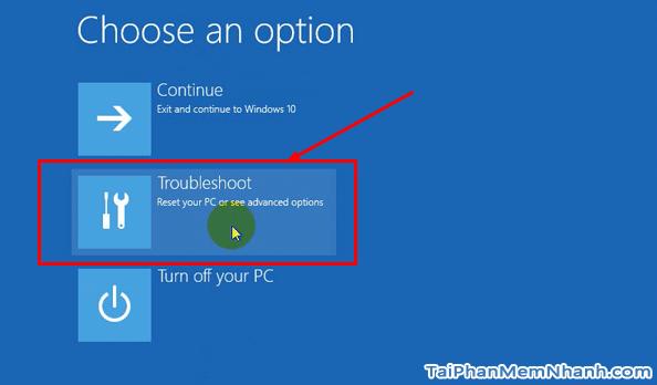 Hướng dẫn xóa thực mục Windows.old Windows 7, 8, 8.1, 10 + Hình 15