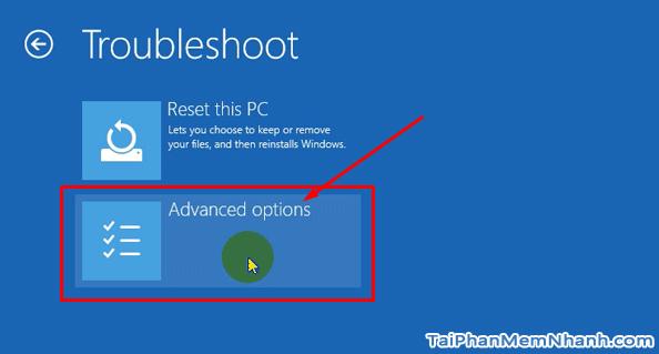 Hướng dẫn xóa thực mục Windows.old Windows 7, 8, 8.1, 10 + Hình 16