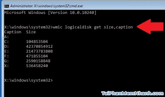 Hướng dẫn xóa thực mục Windows.old Windows 7, 8, 8.1, 10 + Hình 22