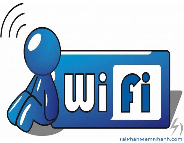 Hướng dẫn Bật - Tắt - Phát - Sửa Wifi cho máy tính Macbook + Hình 2