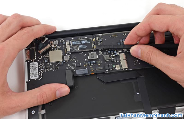Hướng dẫn Bật - Tắt - Phát - Sửa Wifi cho máy tính Macbook + Hình 7