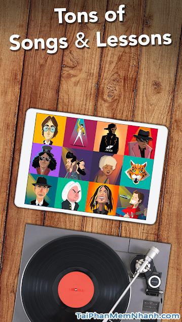 TOP 5 game học Piano hay nhất trên điện thoại iOS & Android + Hình 3