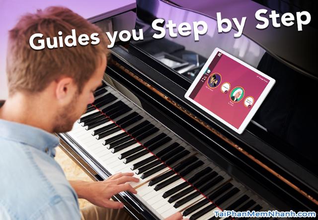 TOP 5 game học Piano hay nhất trên điện thoại iOS & Android + Hình 4