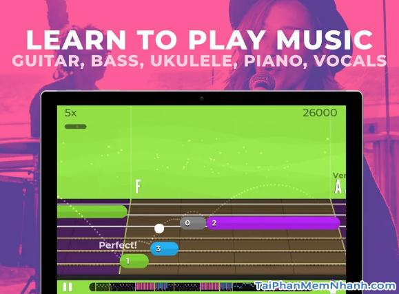 TOP 5 game học Piano hay nhất trên điện thoại iOS & Android + Hình 7