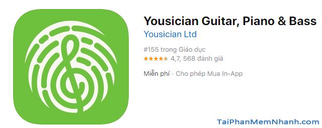 TOP 5 game học Piano hay nhất trên điện thoại iOS & Android + Hình 10