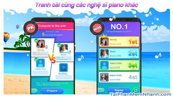 TOP 5 game học Piano hay nhất trên điện thoại iOS & Android + Hình 14