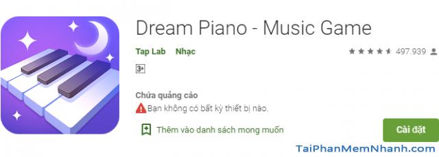 TOP 5 game học Piano hay nhất trên điện thoại iOS & Android + Hình 16