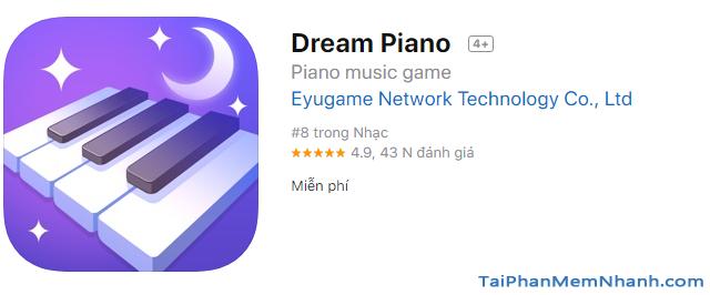 TOP 5 game học Piano hay nhất trên điện thoại iOS & Android + Hình 17