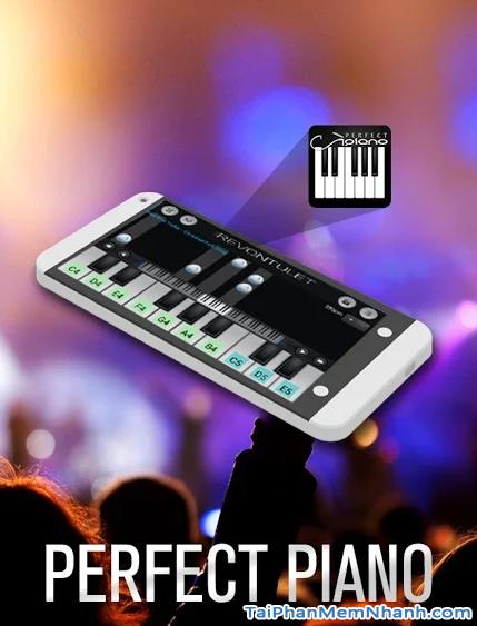 TOP 5 game học Piano hay nhất trên điện thoại iOS & Android + Hình 20