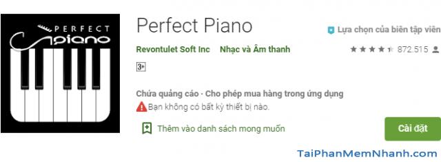TOP 5 game học Piano hay nhất trên điện thoại iOS & Android + Hình 23