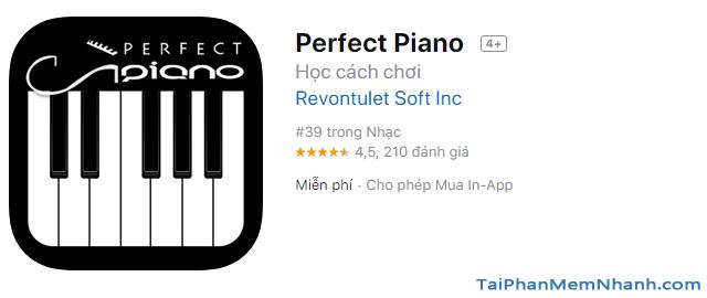 TOP 5 game học Piano hay nhất trên điện thoại iOS & Android + Hình 24