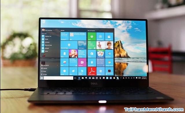 2 Cách Bật - Tắt hình nền desktop trong Windows 10 + Hình 2