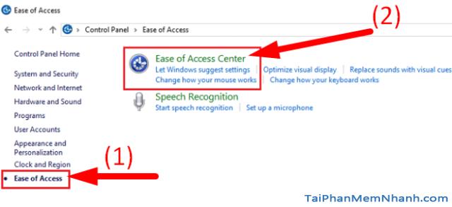 2 Cách Bật - Tắt hình nền desktop trong Windows 10 + Hình 4