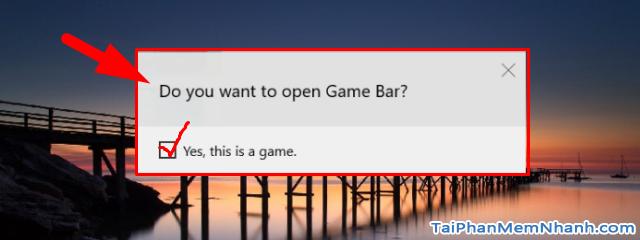 Cách quay màn hình máy tính Windows 10 bằng công cụ Game Bar + Hình 6