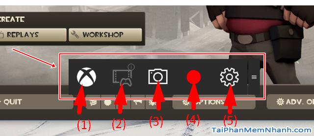 Cách quay màn hình máy tính Windows 10 bằng công cụ Game Bar + Hình 7
