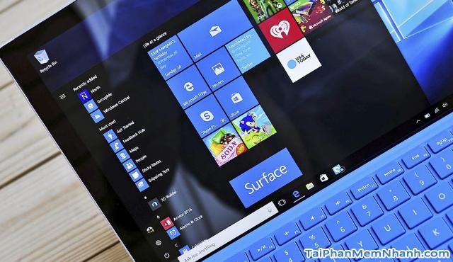Bật - Tắt - Thêm ứng dụng vào danh sách khởi động cùng Windows 10 + Hình 2