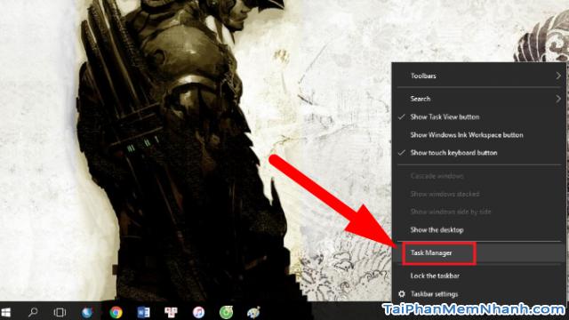 Bật - Tắt - Thêm ứng dụng vào danh sách khởi động cùng Windows 10 + Hình 5