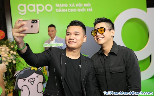 Tải và cài đặt Mạng xã hội Gapo cho điện thoại iPhone, iPad + Hình 8