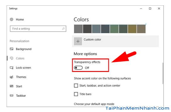 Cách tăng tốc hệ thống Windows 10 hoạt động nhanh hơn + Hình 4