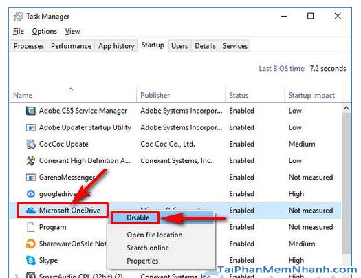 Cách tăng tốc hệ thống Windows 10 hoạt động nhanh hơn + Hình 11