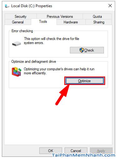Cách tăng tốc hệ thống Windows 10 hoạt động nhanh hơn + Hình 20