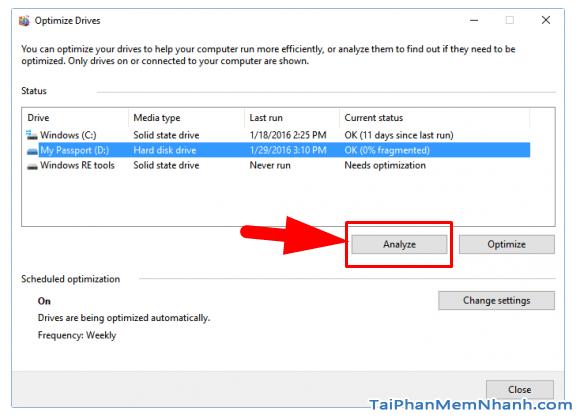Cách tăng tốc hệ thống Windows 10 hoạt động nhanh hơn + Hình 21