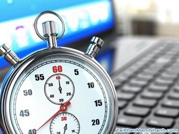 Hẹn giờ tắt máy tính Windows 10 bằng Lệnh và Phần mềm + Hình 6