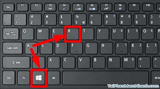 Hẹn giờ tắt máy tính Windows 10 bằng Lệnh và Phần mềm + Hình 7