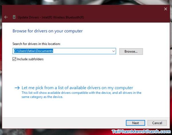 Khắc phục lỗi Bluetooth bị mất sau khi Update Windows 10 + Hình 4