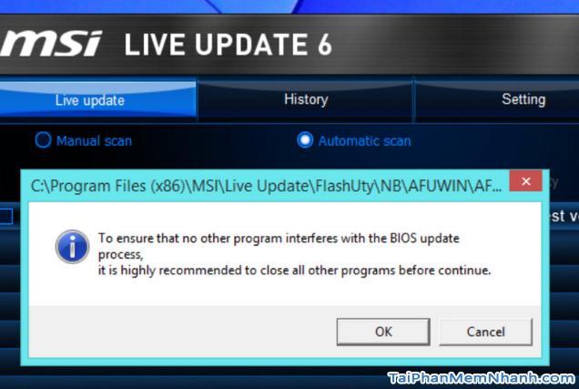 Khắc phục lỗi Bluetooth bị mất sau khi Update Windows 10 + Hình 6