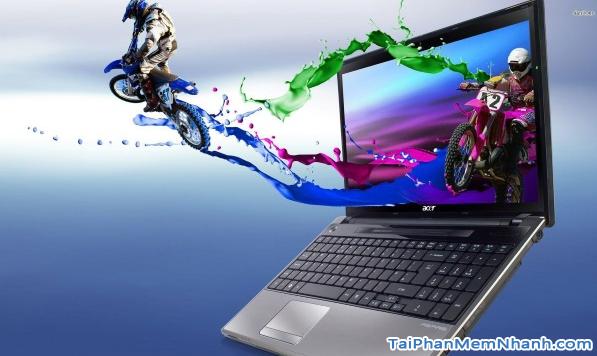 Hướng dẫn hẹn giờ đổi ảnh nền Windows 10 cho người mới + Hình 2