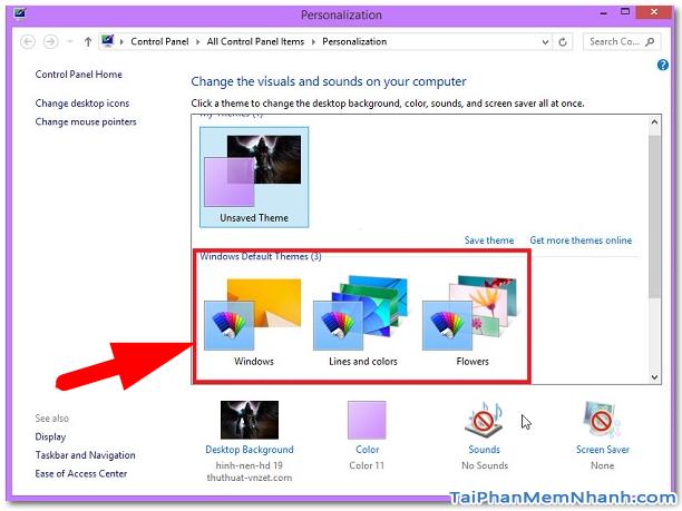 Hướng dẫn hẹn giờ đổi ảnh nền Windows 10 cho người mới + Hình 5