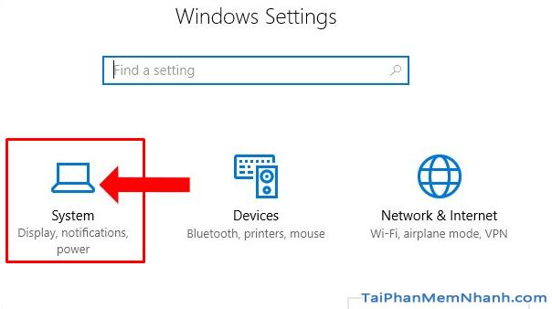 Tắt Storage Sense - Ngăn Windows 10 tự động xóa file + Hình 4