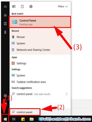 Hướng dẫn cách chỉnh tốc độ chuột trên Windows 10 + Hình 7