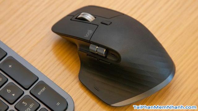 Hướng dẫn cách chỉnh tốc độ chuột trên Windows 10 + Hình 11