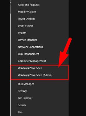 Hướng dẫn sử dụng PowerShell đổi mật khẩu Windows 10 + Hình 2