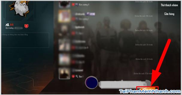 Cách mời bạn bè tham gia Clan trong game PUBG Mobile + Hình 14
