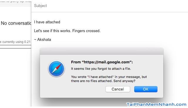 Những tính năng ẩn thú vị trên Gmail mà bạn chưa biết + Hình 2