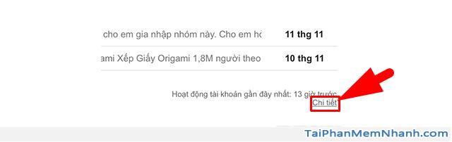 Những tính năng ẩn thú vị trên Gmail mà bạn chưa biết + Hình 7