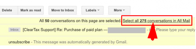 Những tính năng ẩn thú vị trên Gmail mà bạn chưa biết + Hình 9