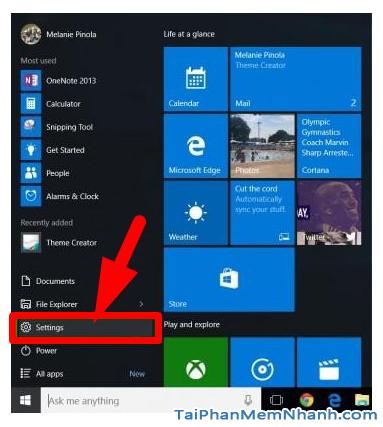 Hướng dẫn cách tạo theme Windows 10 của riêng mình + Hình 2