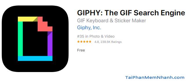 Hướng dẫn bạn cách đăng tải ảnh GIF lên Facebook + Hình 9
