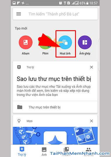 Hướng dẫn bạn cách đăng tải ảnh GIF lên Facebook + Hình 19