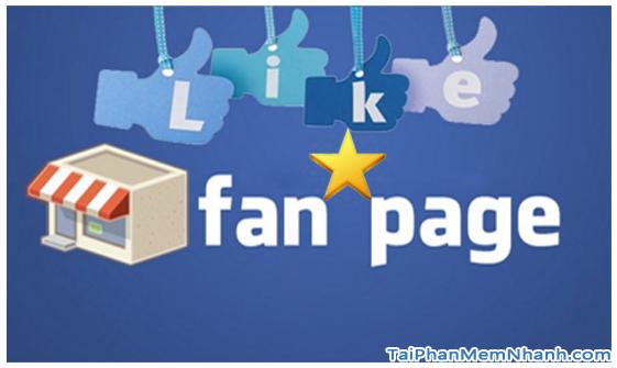 Hướng dẫn cách bật huy hiệu Fan Cứng cho FanPage Facebook + Hình 3