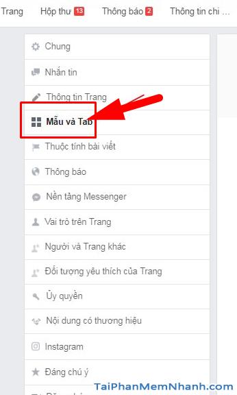 Hướng dẫn cách bật huy hiệu Fan Cứng cho FanPage Facebook + Hình 7