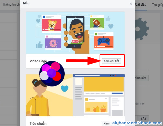 Hướng dẫn cách bật huy hiệu Fan Cứng cho FanPage Facebook + Hình 9