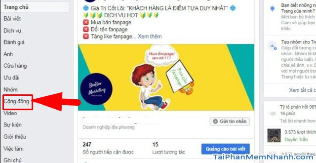 Hướng dẫn cách bật huy hiệu Fan Cứng cho FanPage Facebook + Hình 12