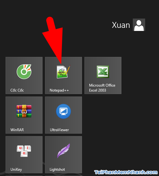 Notepad++ : Những tổ hợp phím tắt hữu ích bạn cần biết + Hình 9