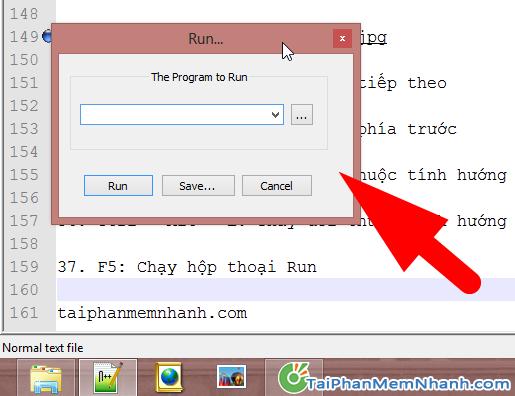 Notepad++ : Những tổ hợp phím tắt hữu ích bạn cần biết + Hình 18