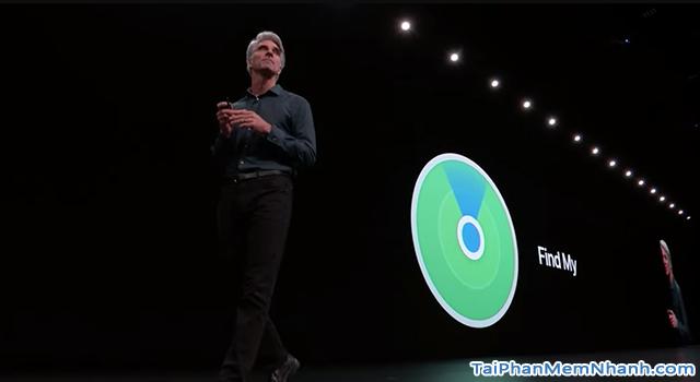 Tìm hiểu ứng dụng Find My trong phiên bản iOS 13, iPadOS 13 + Hình 2